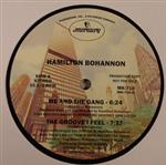 Hamilton Bohannon- 81095