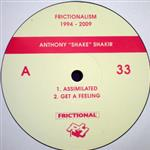 Anthony Shake Shikir - Frictionalism 1994-2009 Remixes Pt 3- 87474