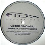 VICTOR SIMONELLI FEAT. MARK BROOM & DEETRON- 87944