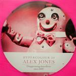 Alex Jones - Disappointing Dancefloors- 88116