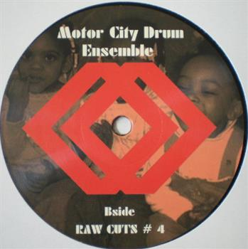 Motor City Drum Ensemble - MCDE
