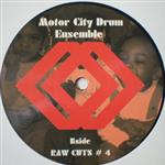 Motor City Drum Ensemble- 88327