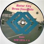 Motor City Drum Ensemble- 88330