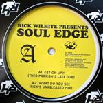 Rick Wilhite - Soul Edge EP- 88332