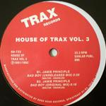 V/A - House Of Trax Vol.3 - Rush Hour/ Trax - 88333