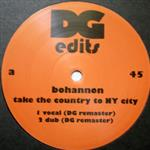 Various Artists - DG Edits 2- 88339