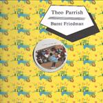 Theo Parrish / Burnt Friedman- 88362