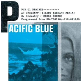 Pacific Blue - Pacific Blue