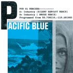 Pacific Blue- 88542