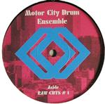 MCDE (Motor City Drum Ensemble)- 89015