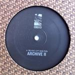 A Made Up Sound - Archive II- 89086