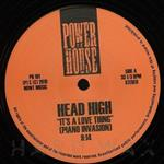 Head High- 89146