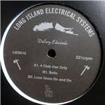 Delroy Edwards - 4 CLUB USE ONLY EP- 89454