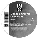 Andres / Mike Grant - Moods & Grooves Classics v1- 90270