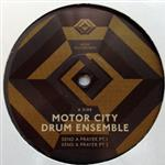 MOTOR CITY DRUM ENSEMBLE - SEND A PRAYER- 90297
