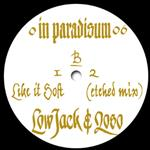 Low Jack & Qoso - Like It Soft- 90497