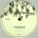 ION LUDWIG - TC/TR EP- 90553