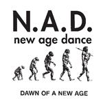 N.A.D. - DAWN OF A NEW AGE LP- 90821
