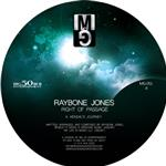 Raybone Jones - Right Of Passge- 91172