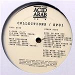 Acid Arab Collections EP#1 - VA- 91273