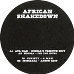 African Shakedown - VA- 91821