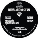 Deep88 & Melchior Sultana- 91986