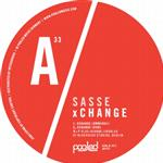 Sasse - Xchange EP- 92141