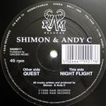 Shimon & Andy C- cat1228