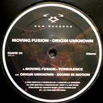 Moving Fusion / Origin Uknown- cat335