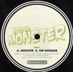 Noisia - Monster E.P.- cat6893