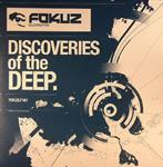 Various Artists - Discoveries of the Deep LP- cat8738