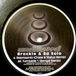 Brockie & Ed Solo- cat9551