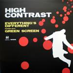 High Contrast- cat9593
